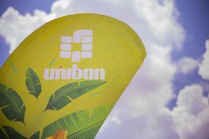 Con éxito Unibán desarrolló la 1° versión de la Feria Platanera