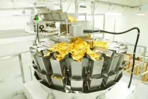 ¡Nuestra Planta de Alimentos recibe certificación IFS!
