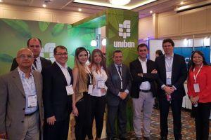 Fuimos protagonistas en el XXIX Congreso Nacional de Exportadores de Analdex