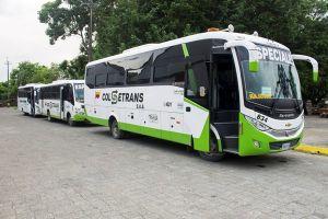 En C.I. Unibán S.A. estamos comprometidos con la movilidad sostenible