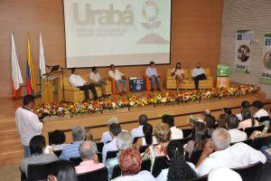 Nuestra fundación lidera la Alianza  Pro Urabá para el desarrollo sostenible de la región