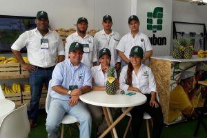 Participamos en la II Feria Agroindustrial de Apartadó